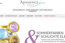 Online Juwelier Adamence