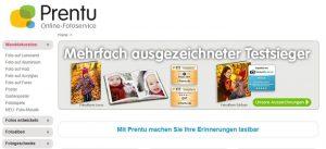 Prentu Online-Fotoservice