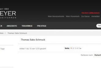 Kolkmeyer - Onlineshop für Uhren und Schmuck