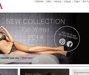Lisca Selection 2014 - die Kollektion Herbst und Winter