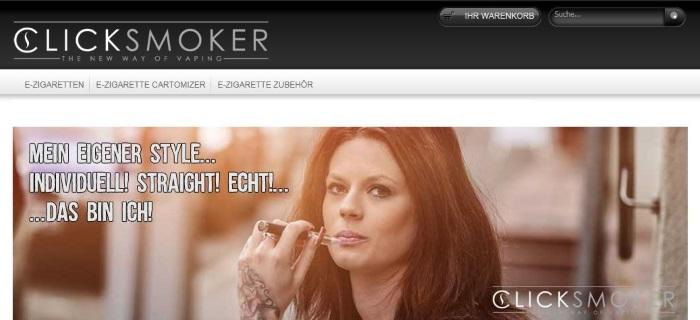 E-Zigarette - Pro & Contra