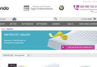 Vorsicht beim Matratzenkauf! Tipps für Frauen