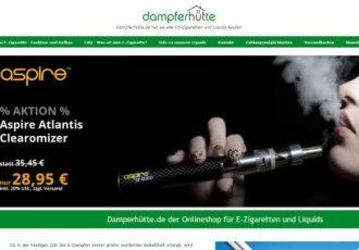 Vorteile von E-Zigaretten