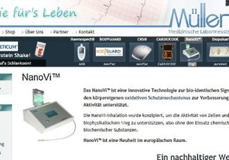 Die NanoVi-Technologie