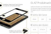 Displayschutz für Dein iPhone 6s